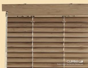 Bambusová žaluzie Euro 25 č.3
