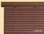 Bambusové žaluzie Euro 25 s RONDO lištou