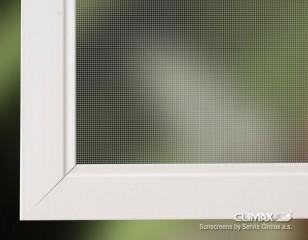Okenní síť proti hmyzu 36 mm č.1