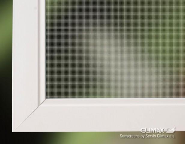 Okenní síť proti hmyzu 36 mm