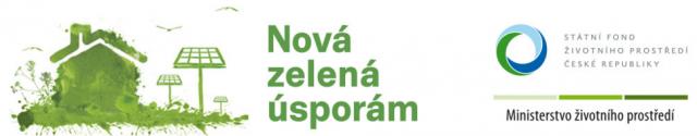 Zelená úsporám - Rednex - okna a dveře Klatovy