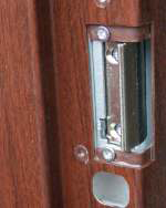 Elektrický vrátný 12V č.1