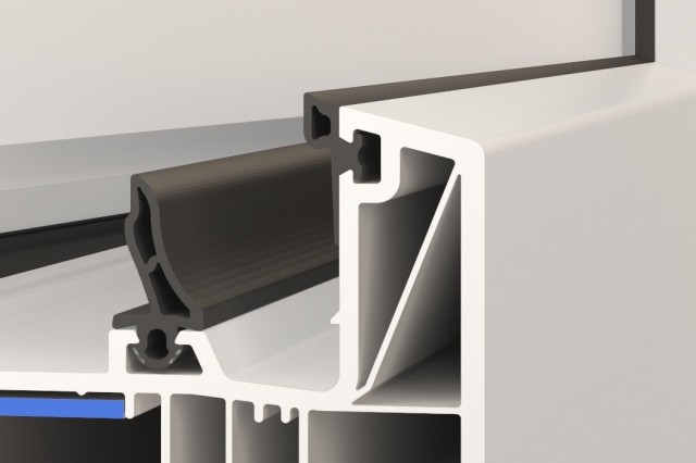 PERFEKT EVO - okna do náročných podmínek č.3