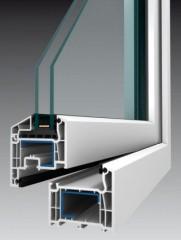 EFEKT - kvalitní okna pro široké použití č.1