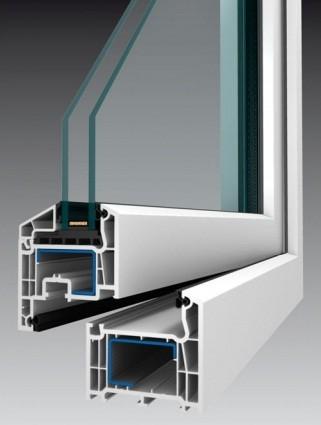 EFEKT - kvalitní okna pro široké použití